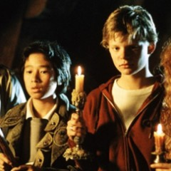 Steven Spielberg Has A Story For 'Goonies 2'