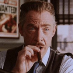 J. Jonah Jameson To Appear In 'The Amazing Spider-Man 3'