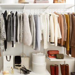 7 Definitive Items You Should Never, Ever Toss From Your Closet