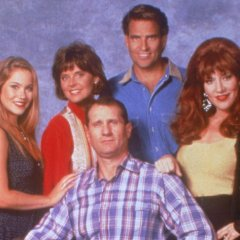 The 'Married With Children' Cast Doesn't Look Like This Anymore