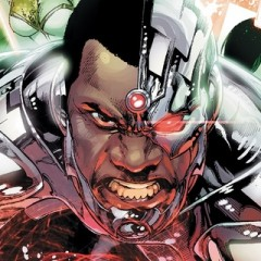 Ray Fisher Cast as Cyborg in 'Batman vs. Superman'