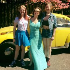 Why This Mom Won't Teach Her Daughters To Dress Modestly