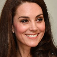 Kate Middleton's Stylist Reveals 5-Step Hair Secret