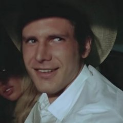 Harrison Ford Gave Us a Young Han Solo in 1973