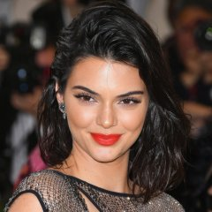 A Kendall Jenner Jewelry Collection Is in the Works