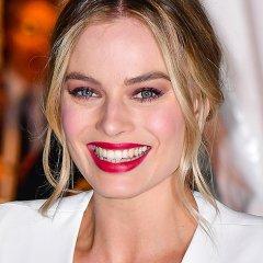 Margot Robbie Reveals Her Brilliant Beauty Hack