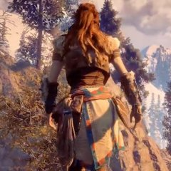 10 Ways to Make 'Horizon Zero Dawn' DLC 'Frozen Wilds' Perfect