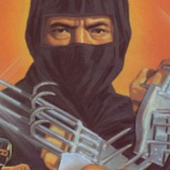 The Best and Worst of '80s Ninja Video Games