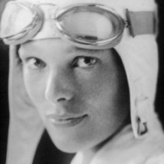This is Amelia Earhart's Incredible Story