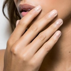 The Best Nude Nail Polish Shades for Every Skin Tone