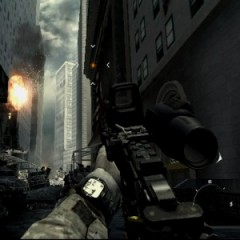 Modern Warfare 3: Multiplayer Wrap-Up