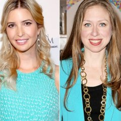The Truth About Chelsea Clinton & Ivanka Trump's Friendship