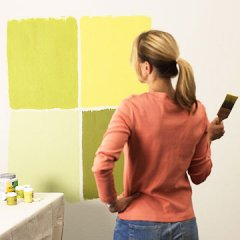 3 Things to Consider Before Choosing a Paint Color