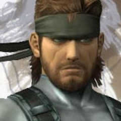 Solid Snake: The Ultimate Video Game Action Hero