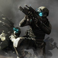 Ghost Recon Future Soldier Gets New Gameplay Trailer