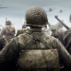 15 Minutes of 'Call of Duty: WW2' War Mode