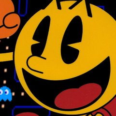 The Weird History Behind Pac-Man