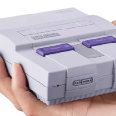 How to Get a Super NES Classic Edition