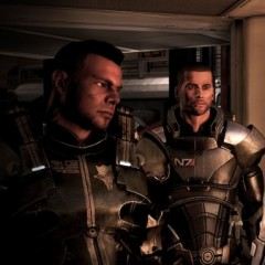 Metacritic users bash the heck out of Mass Effect 3