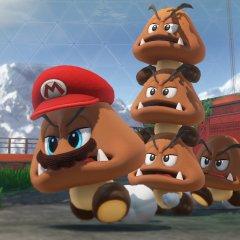 'Super Mario Odyssey' Getting A Nintendo Switch Bundle