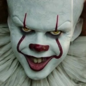 The Actor Who Plays Pennywise is Gorgeous in Real LifeNickiSwift.com