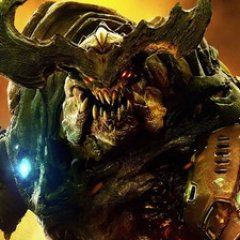 'Doom' for Switch Cuts SnapMap Feature
