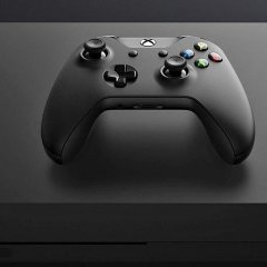Xbox One X Consoles Are Now Available to Pre-Order