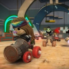 LittleBigPlanet Karting Officially Announced