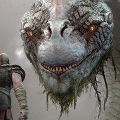 Meet 'God of War's Undead Draugr