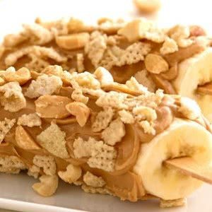 10 Better For You Snacks To Grab And Go