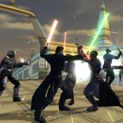 Star Wars: Knights Of The Old Republic To Release on Disk