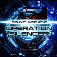 'Mass Effect 3' Weekend Event 'Operation: Silencer' Announced