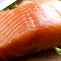 World's Best & Easiest Salmon