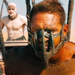 Check Out The 'Mad Max: Fury Road' Trailer