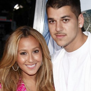 Rob Kardashian's Ex-Adrienne Bailon Glad to be Out of the Family