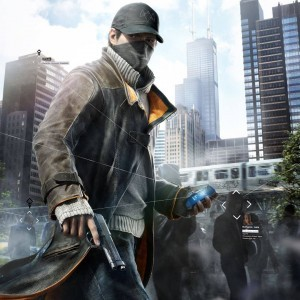 'Watch Dogs' DLC Set To Feature Brand New City