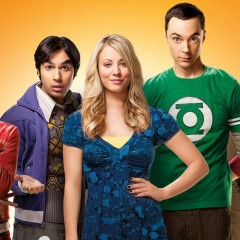 'The Big Bang Theory' Production Delayed