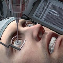 25 Most Horrific Gaming Scenes