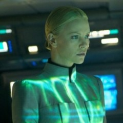 'Prometheus' Star Charlize Theron Responds to Internet Theories