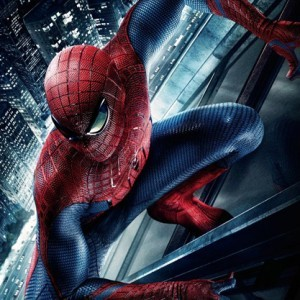 Spider-Man may be in the Avengers Sequel