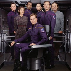 Why Star Trek: Enterprise Failed And How It Nearly Worked