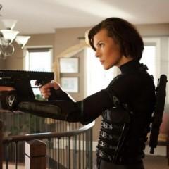 Watch Milla in Action in New Resident Evil: Retribution Trailer