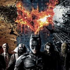 Brand New 'Dark Knight Rises' TV Trailer Released
