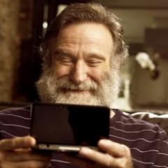 Nintendo Responds to Robin Williams Zelda Petition