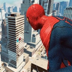 Amazing Spider-Man Game - Swing Free in Open World Manhattan