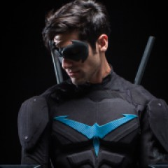 New Trailer For 'Nightwing: The Series'