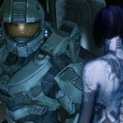 Loads of New Halo 4 Information Leaked