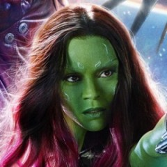 Gamora Wasn't Always Going To Be Green