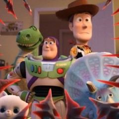 First Look At 'Toy Story That Time Forgot'
