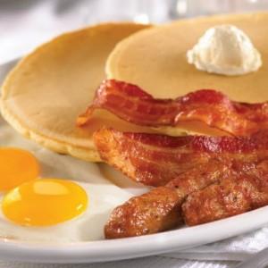 The $300 Denny's Breakfast